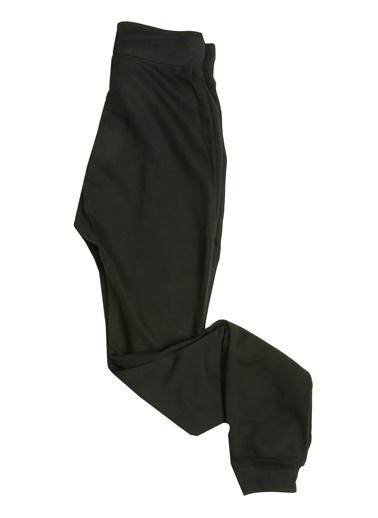 Asymmetry Molo Pantolon Siyah